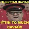Ronnie Caviar