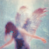 Trekchic: Angel- blurry
