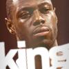 football | the king!