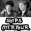 Ships Merthur