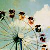 kalisgirl: ferris wheel