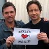 X-Files-krycek <3 mulder