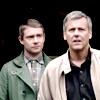 John and Lestrade