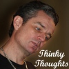 James - thinky thoughts