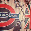 Christina: underground