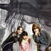 rohrfuchs: Youkai family