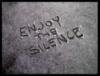 nearsilence
