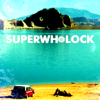 SuperWhoLock Big Bang