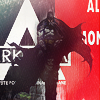 dark knight _ batman;ac;games