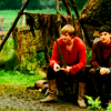 Merlin fanfic - It's Time to Begin - chapter one - So You
