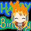 [屋良] birthday~