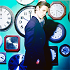 Matt Smith: Clocks