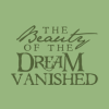 Frankenstein and his dream vanished