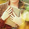 Книга-руки