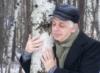 берёзовый лес в Москве