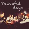 chuushin01: Peaceful Days