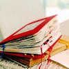 Writing: Notebooks