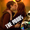 Ponds, Amy/Rory