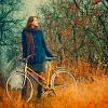 велосипедик-ик-ик