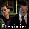 TW Ianto Owen Frenimies