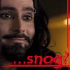 ...snog?