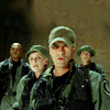 SG: SG1 Team Awesome, sg1team, SG: SG1 with Jack