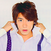 Ice Tea: Shingo tie~