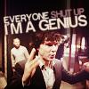 Sherlock - Genius