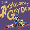 Avengers: The Ambiguously Gay Duo