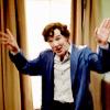 Sherlockhappy