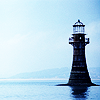 tidal_waves16: solitary lighthouse