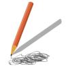 кар-кар-карандаш