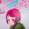 eclat: girl