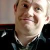 [fʏʃ]: Sherlock - John