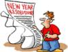 2012 resolution post
