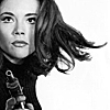 Emma Peel turns on you