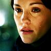 Jules crying