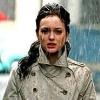 блэр под дождем
