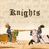 vexena_sky: Knights