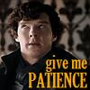 trista_zevkia: patience