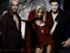 Buffy the vampire slayer, vampire, Spike, buffy, Angel