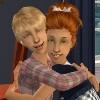 Sims - Cute Kids