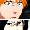 and then we lit it on fire: bleach ii eyes