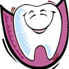 зуб. happy 2
