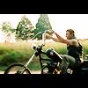 Daryl - Bike