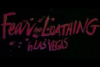 CINEASTE--. A film or movie enthusiast.: Fear and Loathing in Las Vegas