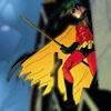 DC Tim Drake Robin