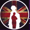 SH: British Flag