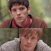 Merlin Boys