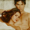 sassy, classy, and a bit smart-assy: TVD: EW bed